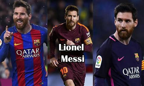lionel messi biography early life lionel messi bio age height early life career net