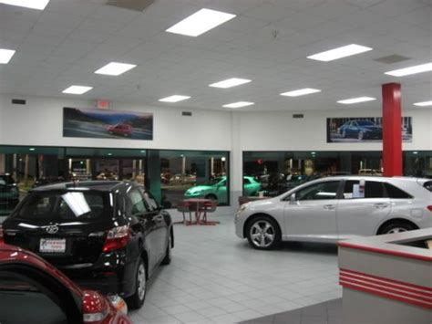 Toyota Dealer West Palm Palm Toyota And Scion West Palm Fl 33415