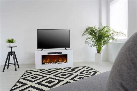 chimenea electrica con mueble chiminea electrica decorativa funci 243 n mueble televisi 243 n