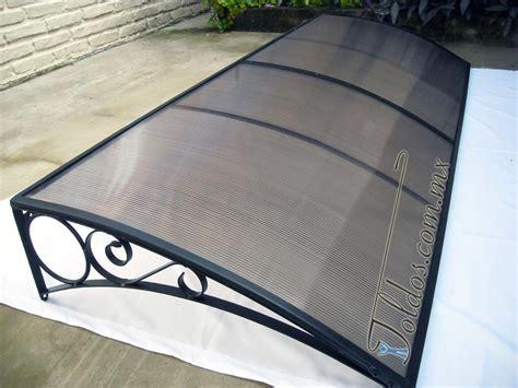 techo de policarbonato precio techos de policarbonato toldos