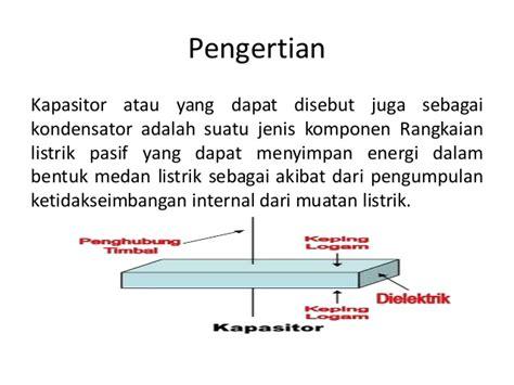 induktor kumparan dapat menyimpan energi dalam bentuk komponen aktif dan pasif