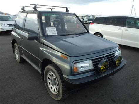 Buy Suzuki Sidekick Columbia Suzuki Sidekick Cars For Sale Buy Used
