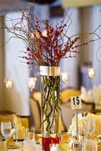 Winter Wedding Tables » Home Design 2017