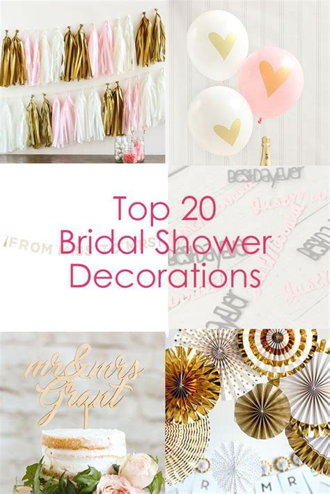 25  best ideas about Lingerie shower decorations on Pinterest