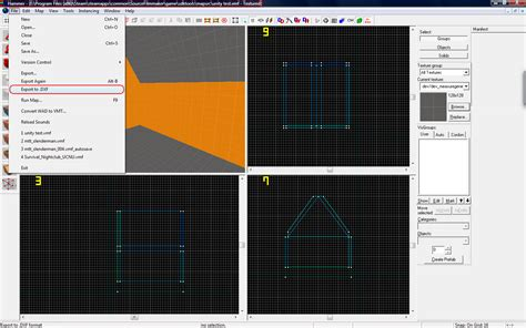 unity editor layout texture adding textures to my maps unity answers