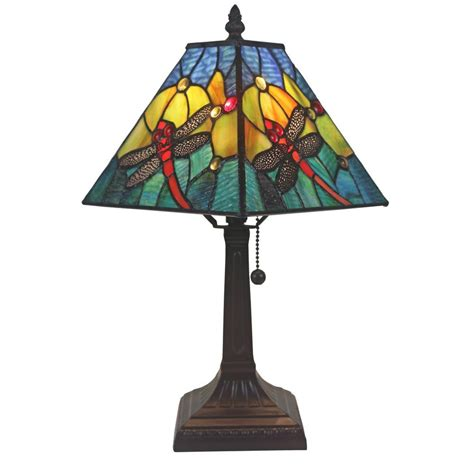 style dragonfly table l style dragonfly table l lights and ls