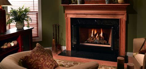 heatilator accelerator wood fireplace