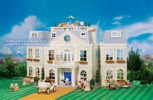 Sylvanian families grand hotel sf4700 online toys australia