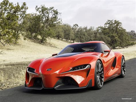 Toyota Ft 1 Specs Toyota Ft 1 Concept Photos Reviews News Specs Buy Car