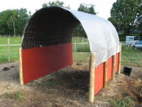 diy how to build a run in shed for 300