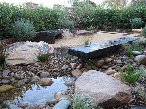 Backyard Design Ideas Australia by Modern Australia Garden Design Recycled Sleeper