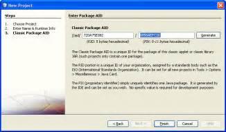 netbeans quick tutorial tutorial java card java card development quick start guide