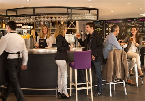 Le Comptoir St Germain by Media Library Louvre Hotels