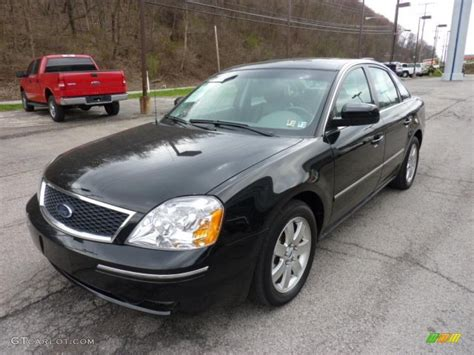 Ford Five Hundred by Ford Five Hundred Limited Awd Further Map Sensor Location