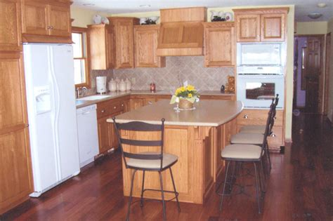 custom built kitchen islands south eastern wisconsin kitchen remodeling