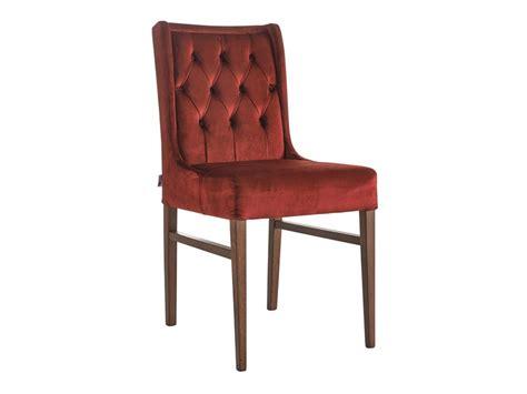 sedex sedie sedia capitonn 233 imbottita in tessuto dressy sedia sedex
