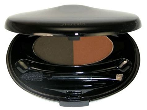 Set Eyebrow Eyeliner Compact 2 In 1 heliocare free compact spf 50 brown mayanka make up