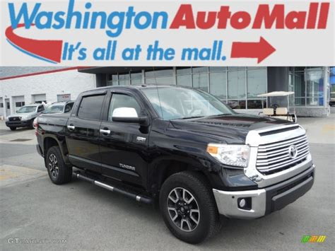 2015 toyota limited 2015 toyota tundra limited by toyota tundra trd pro front