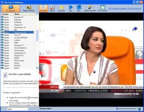live tv free live tv