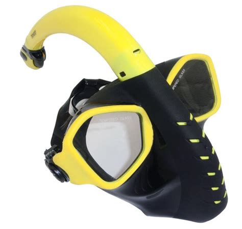 dive mask summer scuba snorkeling mask unisex swimming