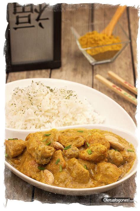 cocina china tradicional pollo al curry con arroz cocina china tradicional