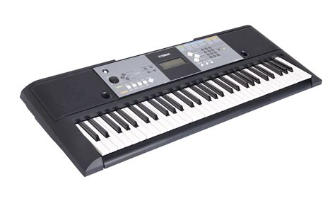 Second Keyboard Yamaha Psr E233 yamaha psr e233 test bonedo