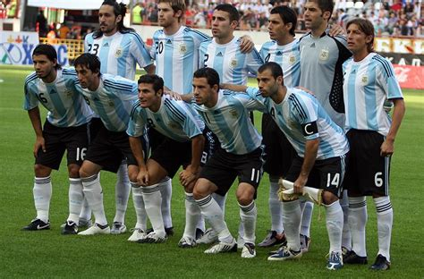 argentina football team tiedosto argentina national football team 2009 jpg