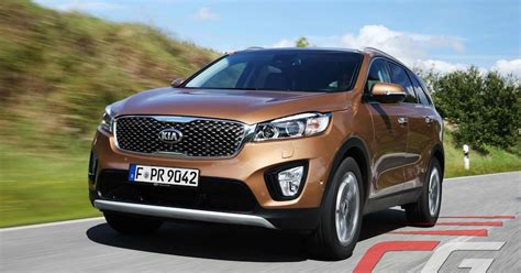 Kia Sorento Price Philippines Kia Philippines Launches New 2017 Sorento Variant W