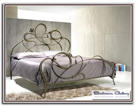 rot iron bed frame rot iron bed bedroom galerry