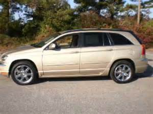 2006 Chrysler Pacifica Problems 2006 Chrysler Pacifica Problems Manuals And Repair
