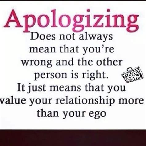 right meaning 63 best apology quotes sayings