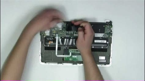 dell xps  ultrabook teardown review hands     laptop youtube