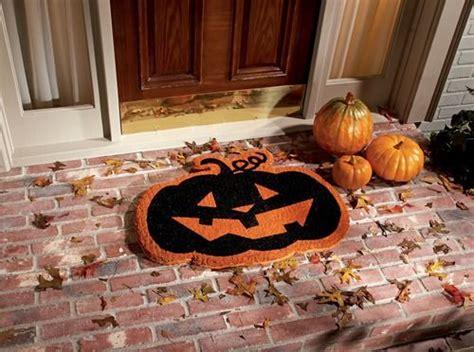 pumpkin door mat pictures   images  facebook