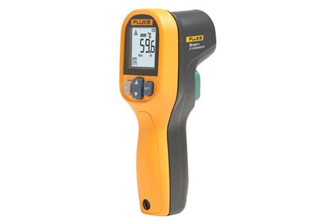 Thermometer Infrared Fluke omcart