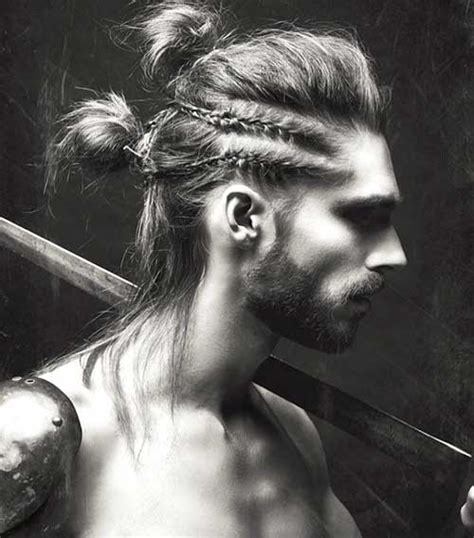 male warrior braids 100 mens hairstyles 2015 2016 mens hairstyles 2016