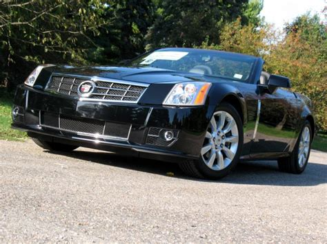 car owners manuals for sale 2009 cadillac xlr instrument cluster cadillac xlr cars for sale in the usa