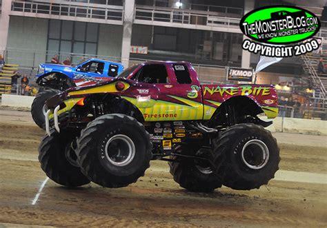 monster truck racing association battle of the monster trucks tulsa ok 2009 monster