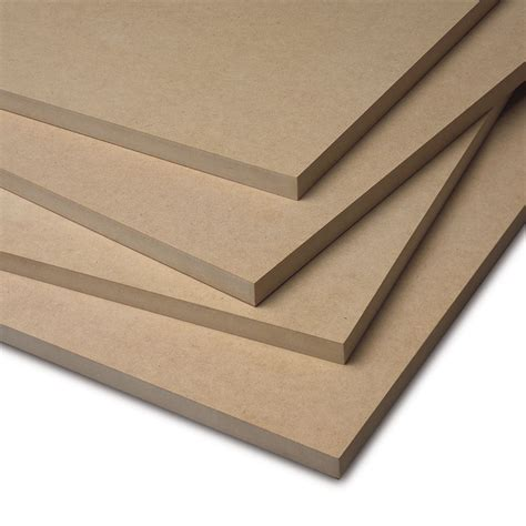 Wood Sheets Home Depot by Moulding Millwork Mdf Premium 5 8 X 49 X 97 The Home