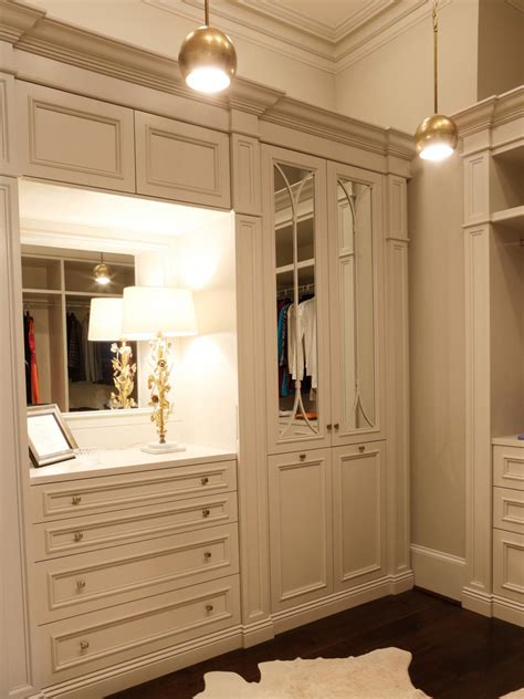 Custom Master Bedroom Closets by Photos Hgtv