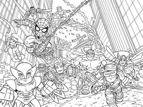 marvel coloring pages adults marvel coloring pages for adults img 337324 gianfreda net