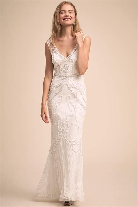 BHLDN's Sorrento Dress in Ivory in 2019   Bridal gown $250