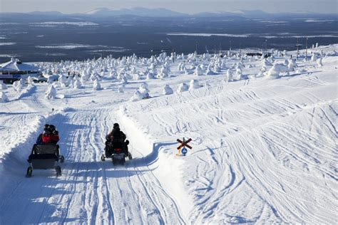 best place to stay in lapland at 10 best places to visit in finland with photos map