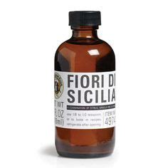 Capella 1 Oz Sweet Tangerine Flavor Essence For Diy Liquid best 1 teaspoon fiori di sicilia recipe on