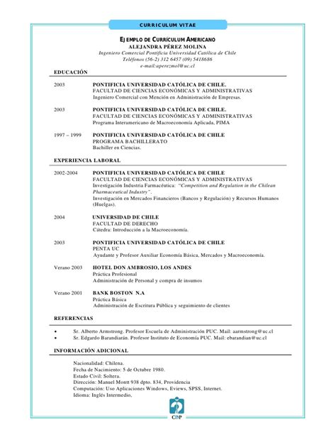 Modelo Curriculum Vitae En Ingles Pdf Modelos De Resume En Ingles Gratis 1000 Ideas About Plantillas Para Curriculum Vitae On