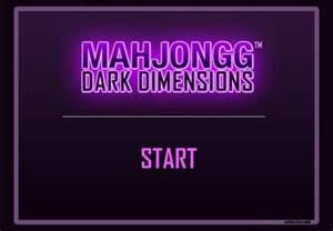 Mahjongg dark dimensions hacked cheats hacked free games