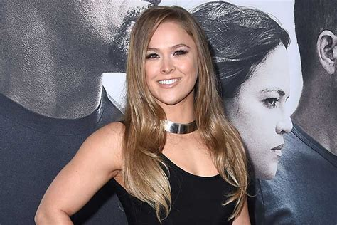 ronda rousey house ronda rousey to star in patrick swayze road house reboot filmfad com