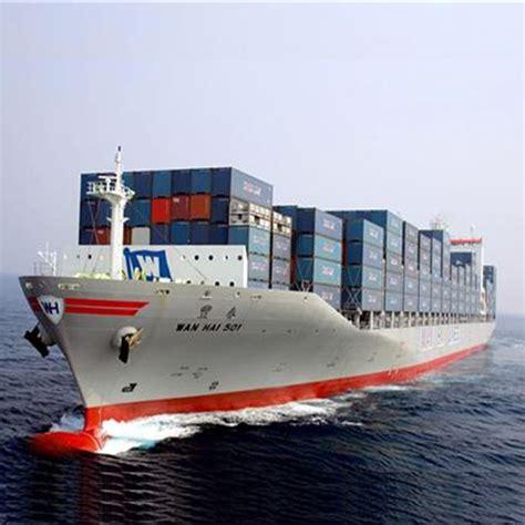 usa los angeles china freight company kinghood international