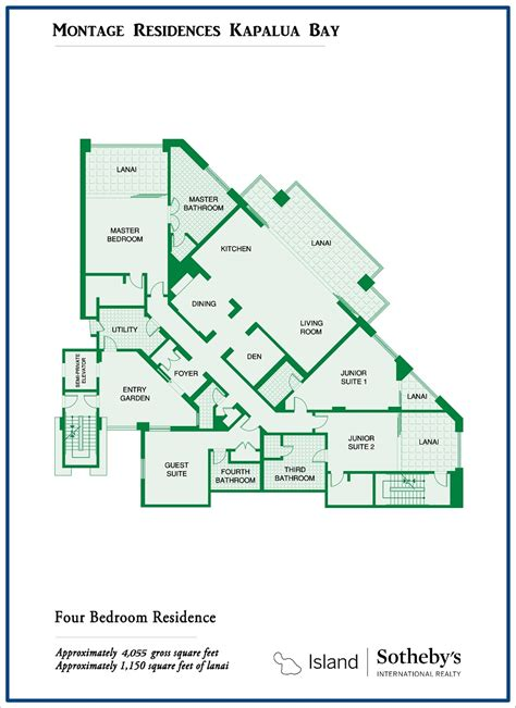 Orange Grove Residences Floor Plan by Orange Grove Residences Floor Plan The W Fort Lauderdale