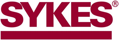 file sykes enterprises logo svg wikimedia commons