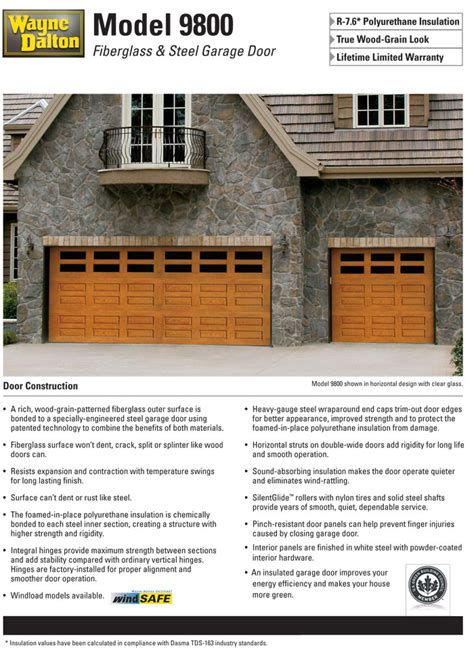 Superlative Nj Door Works Nj Fiberglass Garage Doors Garage Doors New Jersey